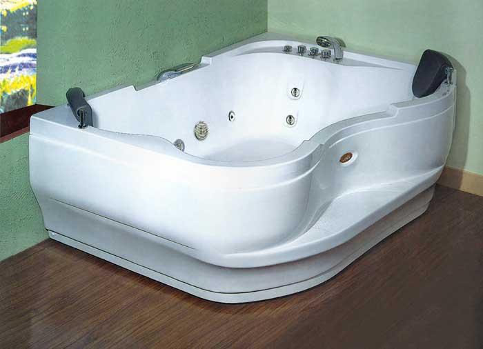 Whirlpools ? Whirlpoolbad  Stoomcabine